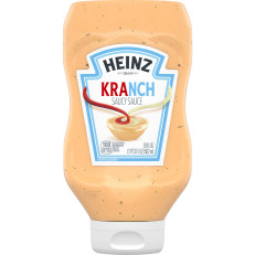 Heinz Kranch, 19 oz Saucy Sauce image