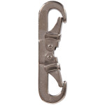 Hardware Essentials Double Ended Snap Hooks