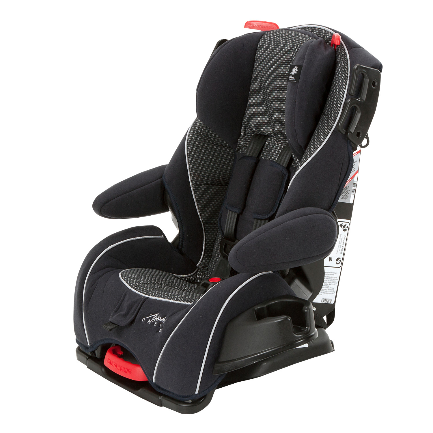 Baby Car Seat  Hour Limit