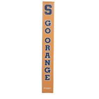 Syracuse Orangemen Collegiate Pole Pad thumbnail 2