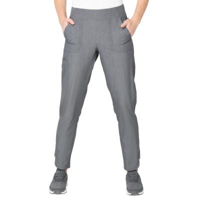 Urbane ICON NEW 5-Pocket Scrub Pants-9735-Urbane