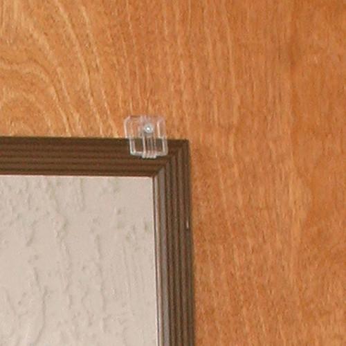 Hillman Plastic Mirror Clips