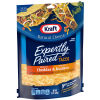 Kraft Mexican Style Taco Finely Shredded Natural Cheese 8 oz Pouch