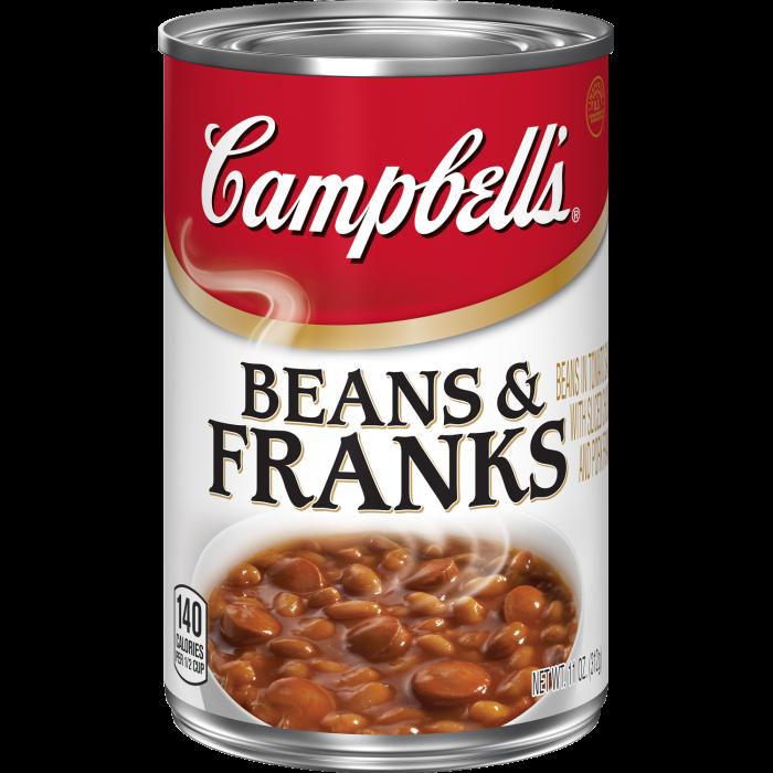 Beans & Franks