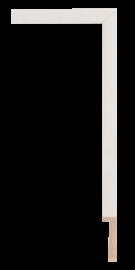 Cranbrook Shadowbox White Maple 1