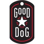Good Dog Military ID Quick-Tag