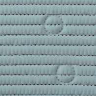 Swatch for Clorox™ Cushioned Bath Mat - Sky Blue, 17 in. x 36 in.