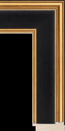 Hudson Black and Gold 3