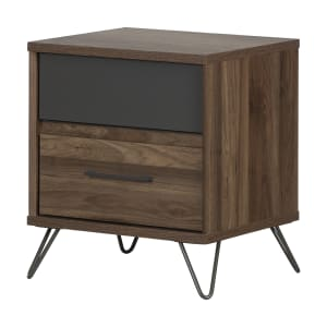 Olvyn - 2-Drawer Nightstand