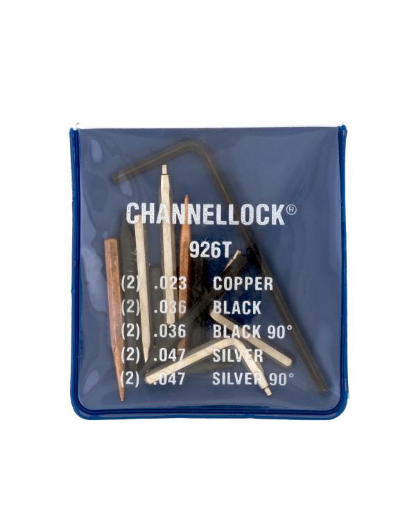 926T 5pc Universal Retaining Ring Tip Kit