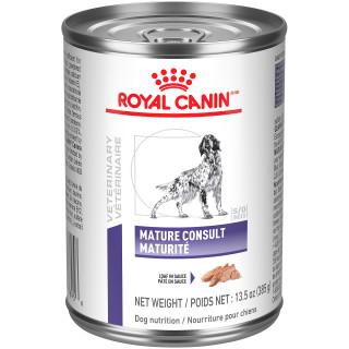 Canine MATURITÉ – nourriture en conserve pour chiens