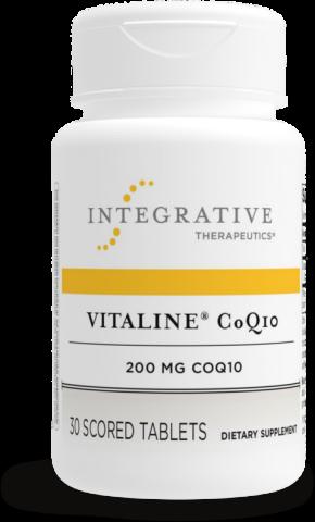 Vitaline® CoQ10