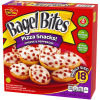 Bagel Bites Cheese & Pepperoni Pizza Snacks 18 count Box