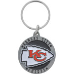 NFL Kansas City Chiefs Key Chain