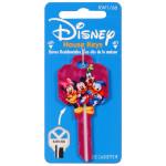 Disney Buddies Key Blank