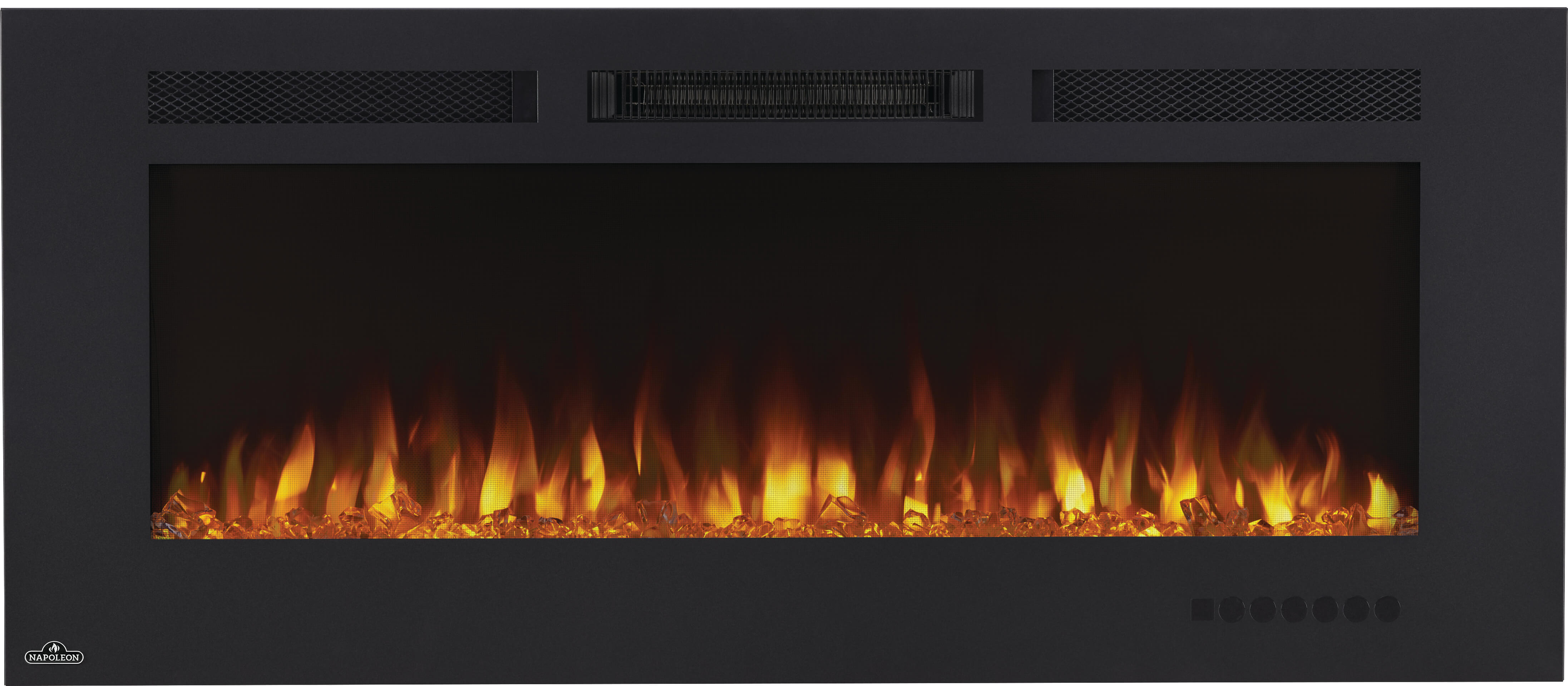 Click to view Allure™ Phantom 50 Electric Fireplace