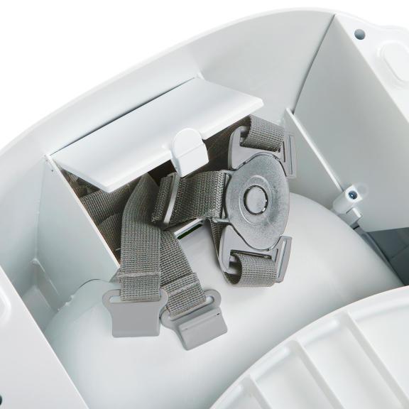 Baby Base 2-in-1™ Seat - Poppy