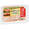 Oscar Mayer Deli Fresh Smoked Turkey Breast 16 oz Tray