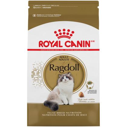 Ragdoll Adult Dry Cat Food