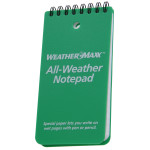 All-Weather Notepad