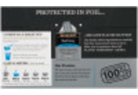 Bigelow Earl Grey Tea in foil overwrap