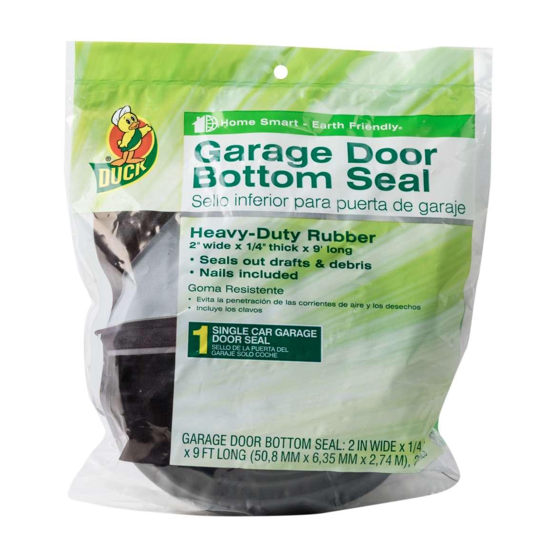 Garage Door Bottom Seal Image