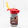 Cars 3 15.5 ounce Water Bottle, Lightning McQueen & Jackson Storm slideshow image 4