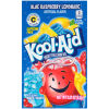 Kool-Aid Unsweetened Blue Raspberry Lemonade Powdered Soft Drink 0.22 oz Envelope