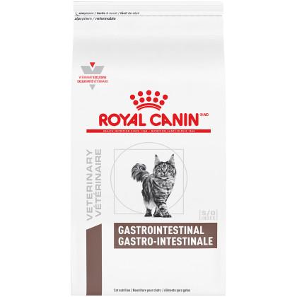 Royal Canin Veterinary Diet Feline Gastrointestinal Dry Cat Food