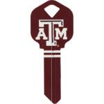 Texas A&M Key Blank