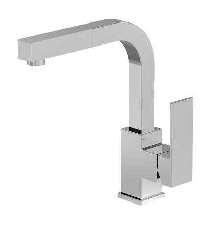 Duro Pull Out Kitchen Faucet