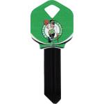 NBA Boston Celtics Key Blanks