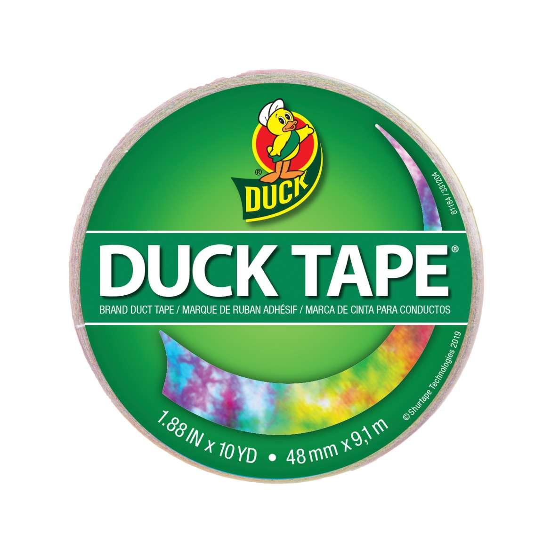 Printed Duck Tape®