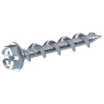 WALLDOG Screw & Anchor In One! Electrical Mounting