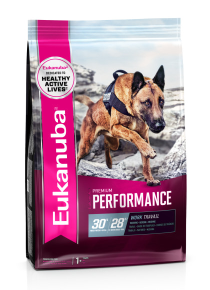 Premium Performance 30/28 Work Dry Dog Food