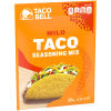 Taco Bell Mild Taco Seasoning Mix 1 oz Envelope