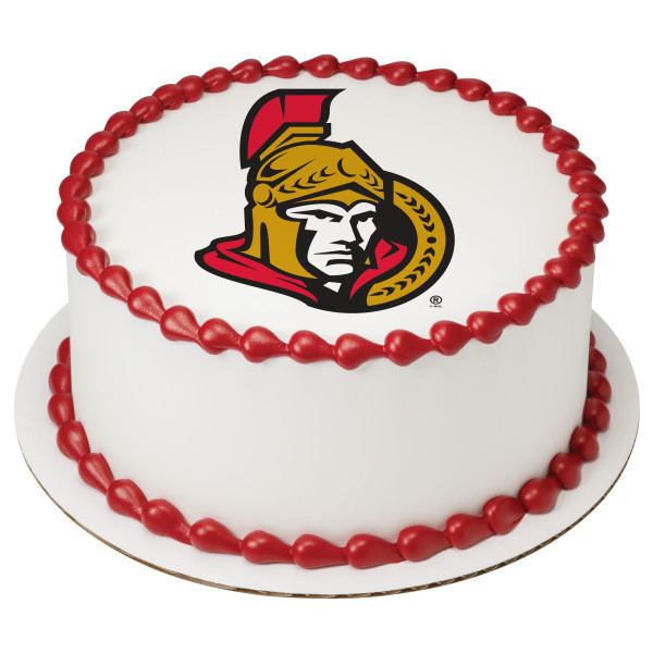 NHL® Team PhotoCake® Edible Image®