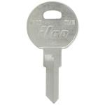 1608 TM-8 Tri-Mark Key