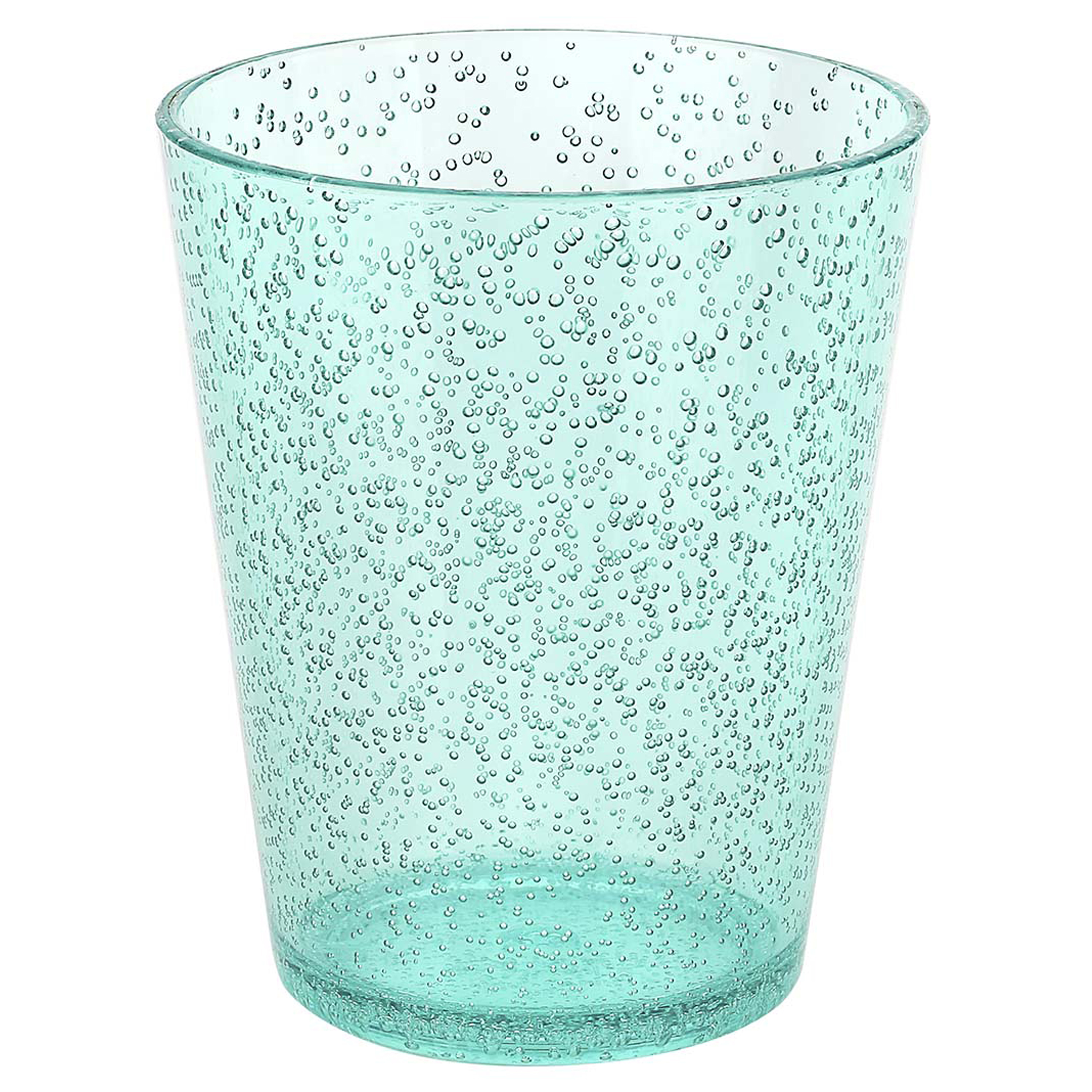 Spritz 16 ounce Old-Fashion Glass, Mint slideshow image 10