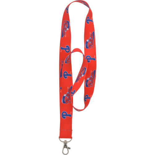 MLB Philadelphia Phillies Lanyard