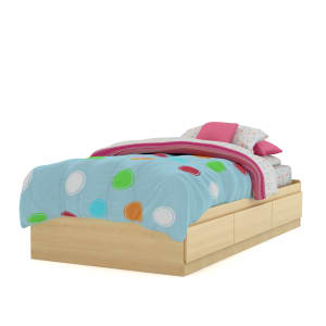 Popular - Mates Bed with 3 Drawers
