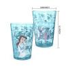 Disney Princess Tumbler, Princess Ariel and Friends, 4-piece set slideshow image 5