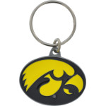 University of Iowa Key Ring