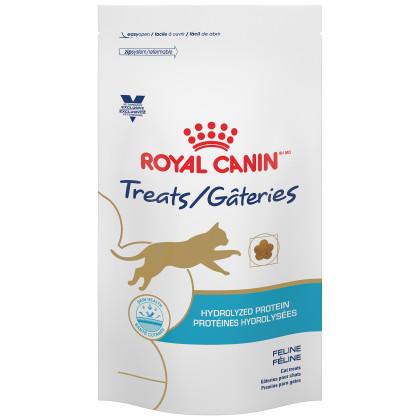 Royal Canin Veterinary Diet Hydrolyzed Protein Feline Treats