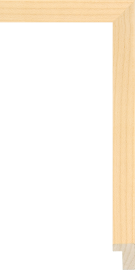 Maple & Walnut Natural Maple 5/8