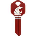 NCAA Washington State Key Blank