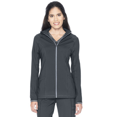 9742 NEW Urbane Impulse Athletic Scrub Jacket-Urbane