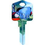 Disney Winnie the Pooh - Eeyore Key Blank