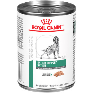 Canine Satiety™ Support Weight Management Canned Dog Food