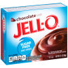 Jell-O Instant Sugar-Free Fat-Free Chocolate Pudding & Pie Filling 2.1 oz Box
